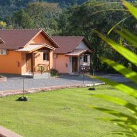 Pousada Villa Romantica