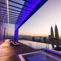 Pine Luxury Residence @ Platinum Suites KLCC