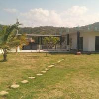 Villa Pikoya Casa Vacacional