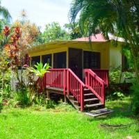 Jungle Hideaway Home