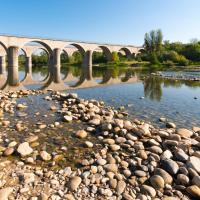 Camping la Bastide d'Ardèche