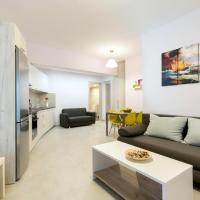Lindos Kalathos Luxury Apartments