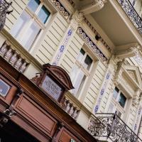 Apartment Petra Velikého