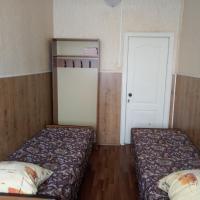 Мотель Русь М-5