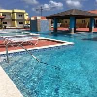 Aruba Pearl Condo 10
