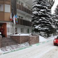 Отель Зенит