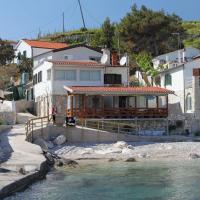 Apartments by the sea Cove Zarace (Dubovica) bay - Zarace (Dubovica) (Hvar) - 8778