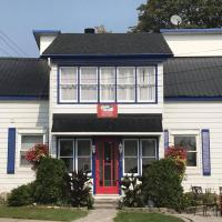 The Almonte Suites