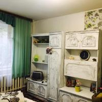 Apartment on Semashko