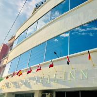 Hotel Calle Real - INN