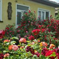 Къща за гости Стефани-град Елена