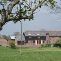 Upper Kingston Farm Cottages