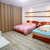 Huangshan Meixi Guesthouse