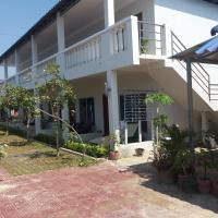 Arny's Rest Guesthouse
