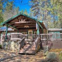 95R The Little Creek Cabin