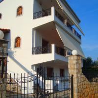 Villa Assariya | Korfos