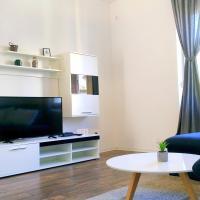 Stefana Stefanovica II Apartment