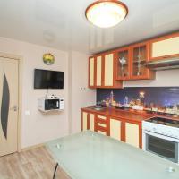 Apartments Klyukva - Uliitsa Prosvescheniya