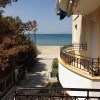 Zukhra Beach Apartment