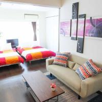 Akizero Apartment F-908