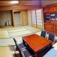 Japan Lifestyle Apartment FJ01