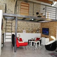 Maison Loft Atypique