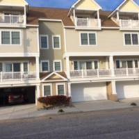 Wildwood Townhouse Rental