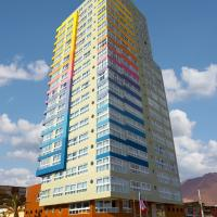 Gran Cavancha Hotel & Apartment