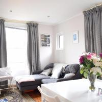 North London 2 Bed Flat with Roof Terrace