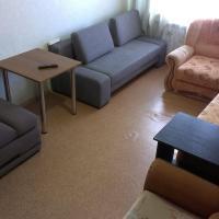 Apartment on Moskovsky Prospect