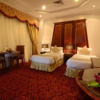 Al Hamra Palace Hotel & Suites