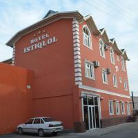 Istiklol Hotel