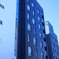 2 room apartment in Helsinki - Livornonkatu 3