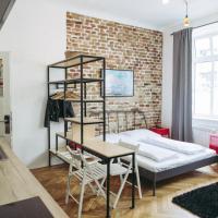 Boutique Apartments Possonium