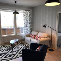 3 room apartment in Joensuu - Penttilänkatu 26