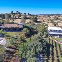 Vineyard Villa