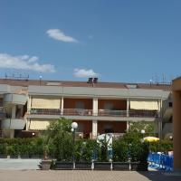 Residence Ex Colonia Marina Pool Beach