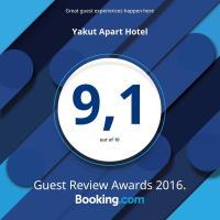 Yakut Apart Hotel