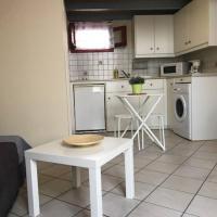 Ermoupoli, Syros Mary's Apartment