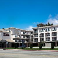 Hampton Inn & Suites Hermosa Beach