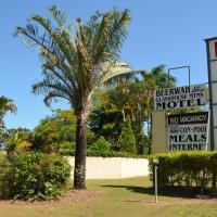 Beerwah Glasshouse Motel