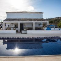 Casa Luna Vélez Blanco