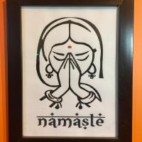 Namaste Paying Guest House
