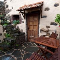 Casa Rural Poblado Jirdana