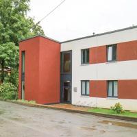Studio Apartment in Unterwellenborn