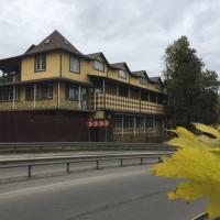 Гостевой Дом Видное