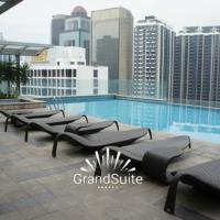 Grand Suites Petronas Twin Towers KLCC Kuala Lumpur