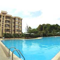 Wawa Luxury apartments - Sunset