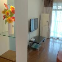 Laiqi Shanghai Serviced Apartments
