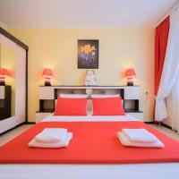Apartment on Chicherina 33A